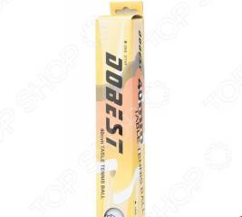 Мячи для настольного тенниса DoBest BA-02 1*