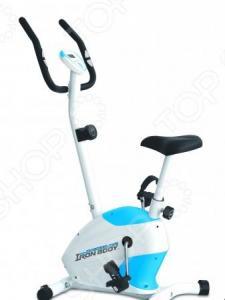 Велотренажер Iron Body 7090BK-1