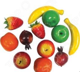 Набор игровой из фруктов Тилибом Т80317