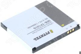 Аккумулятор для телефона Pitatel SEB-TP1016 для HTC T8585/T9193/HD2/Leo/Leo 100, 1300mAh
