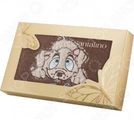 Полотенце детское Santalino «Рэкс» 703-512-6