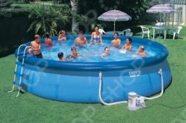 Бассейн надувной Intex Easy 56417