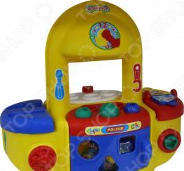 Игровой набор для мальчика Palau Toys «Мастерская» в пакете