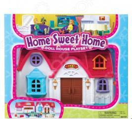 Набор игровой для девочек Keenway «Home Sweet Home»