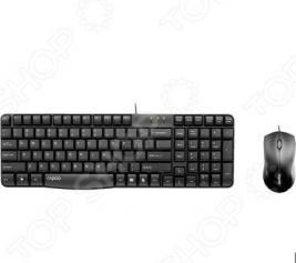 Клавиатура с мышью Rapoo Rapoo N1850