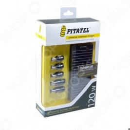 Блок питания универсальный Pitatel ADU-120.1A (9.5-24V, 120W)