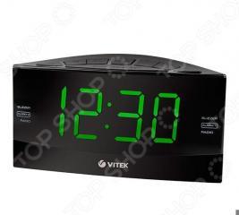 Радиочасы Vitek VT-6603