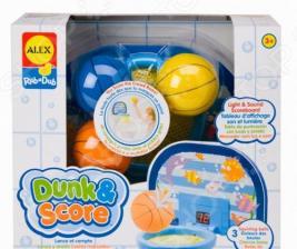 Игра для ванной ALEX «Матч»