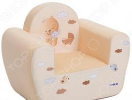 Кресло детское игровое PAREMO «Крошка Би»