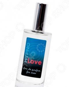 Туалетная вода с феромонами RUF Hypno Love