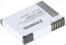 Аккумулятор для телефона Pitatel SEB-TP1003 для HTC Touch Cruise/P3650, 1350mAh