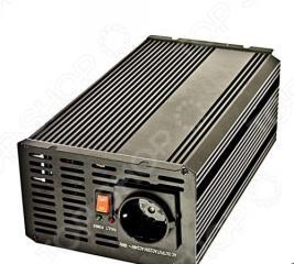 Инвертор автомобильный Carstech S-32500