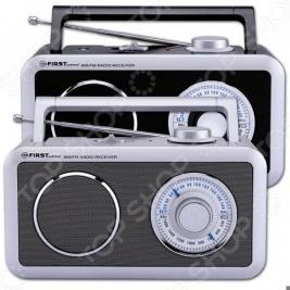 Радиоприемник First 1905