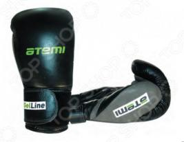Перчатки боксерские Atemi AGBG-001