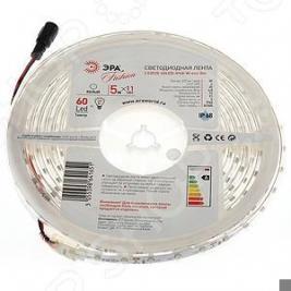 Лента светодиодная Эра LS3528-60LED-IP68-eco-5m