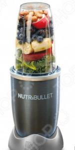 Экстрактор питательных веществ Nutribullet 600-5pcs