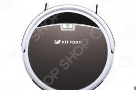 Робот-пылесос KITFORT КТ-519