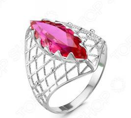Кольцо «Огненная страсть» 1000-0060