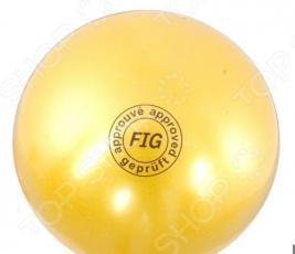 Мяч для художественной гимнастики AB2801
