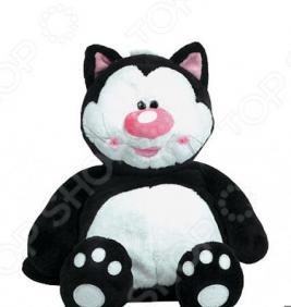 Мягкая игрушка Gulliver Кот Котя сидячий
