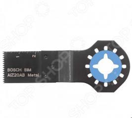 Диск для погружной пилы Bosch BIM AIZ 20 AB GOP 10.8
