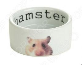 Миска для хомяка Beeztees 801700 Hamster