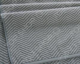 Полотенце махровое Comfort Life «Тибр»