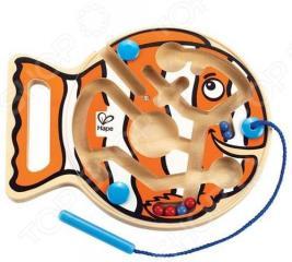 Игрушка развивающая Hape «Рыбка»