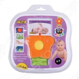 Набор картриджей K-Magic «Музыка для малышей»
