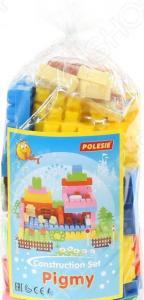 Конструктор игровой POLESIE «Малютка» в пакете