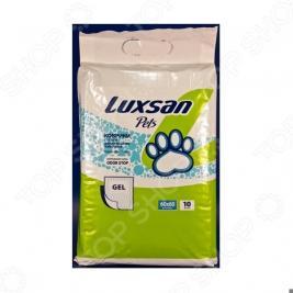 Коврики впитывающие для домашних животных Luxsan Pets GEL