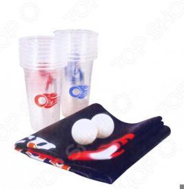 Игра для компании Boyscout Beer Pong