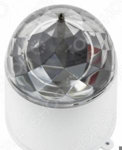 Диско-лампа светодиодная Neon-Night 601-252