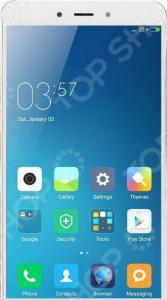 Смартфон Xiaomi Redmi Note 4 4/64Gb