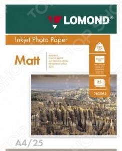 Фотобумага Lomond 0102036