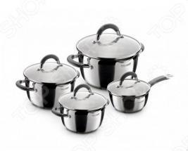 Набор кухонной посуды Rondell Flamme RDS-040