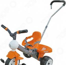 Велосипед детский трехколесный Coloma Y Pastor Didactic 46338