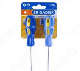 Набор отверток Brigadier 39016