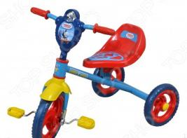 Велосипед трехколесный 1 Toy «Томас и его Друзья»