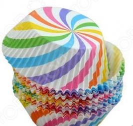 Набор форм для выпечки кексов Marmiton «Праздник». В ассортименте