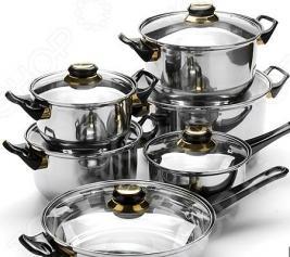 Набор посуды Mayer&Boch «Прекрасный выбор»