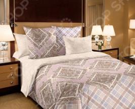 Комплект постельного белья ТексДизайн «Итальянка». Семейный