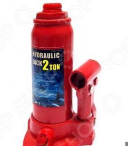 Домкрат гидравлический бутылочный Megapower M-90203S