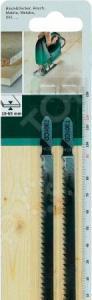 Набор пильных полотен Bosch HCS T 301 CD