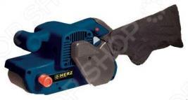 Машина шлифовальная ленточная Herz HZ-BS533X76B
