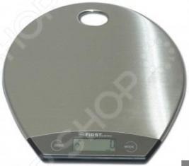 Весы кухонные First 6403-1