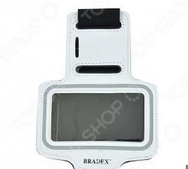 Чехол для смартфона на ремне-липучке Bradex SF