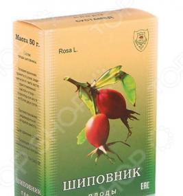 Чайный напиток Фитосила «Шиповник плоды»
