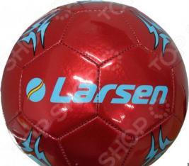 Мяч футбольный сувенирный Larsen FT2311A