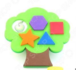 Игрушка-сортер развивающая El Basco «Дерево»